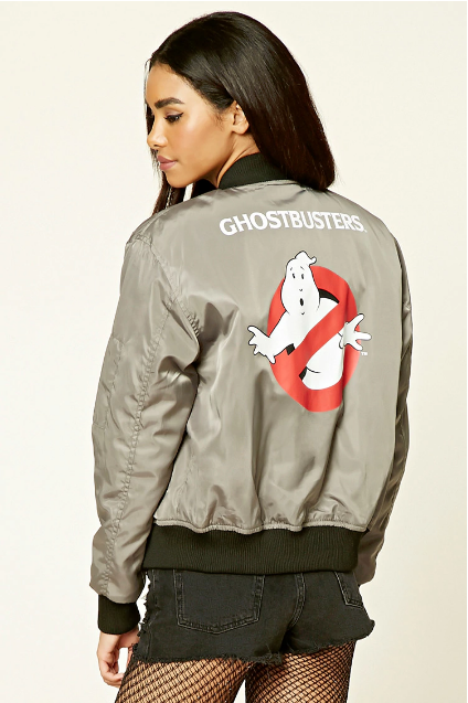 forever-21-ghostbusters-bomber-jacket