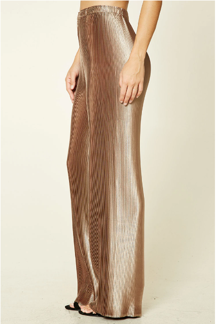 forever-21-metallic-accordian-pleat-pants