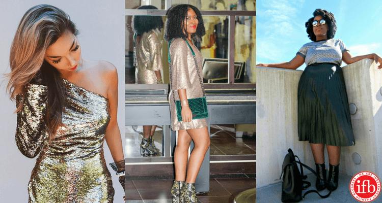 Friday Fashion Edit | December 1st,2017